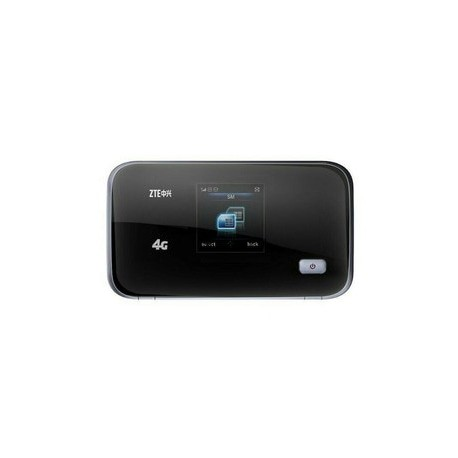 GSM 4G LTE - ZTE MF93 MIFI unlock