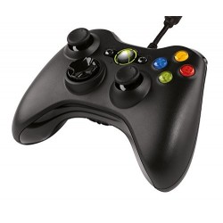 Gamepad | Stick Xbox 360 (oem) white Wired / Kabel