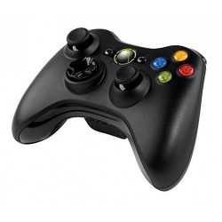 Gamepad | Stick Xbox 360 (oem) Wireless+Receiver