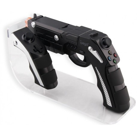 Ipega The Son of Phantom Shox Blaster Bluetooth Gun Gamepad - PG-9057
