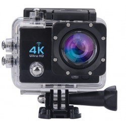 Mototech 4K 16Mp-Wifi Sport Kamera Action
