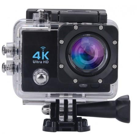 Mototech 4K 16Mp-Wifi Sport Kamera Action