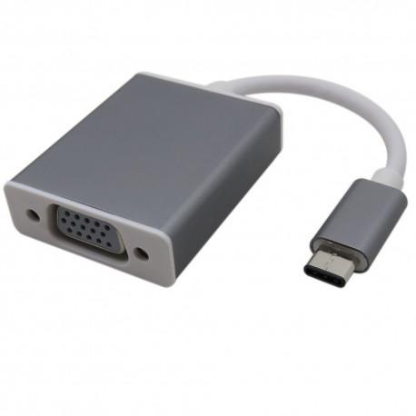 USB 3.1 type C to VGA
