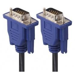 Kabel VGA ke VGA 15m (HQ)