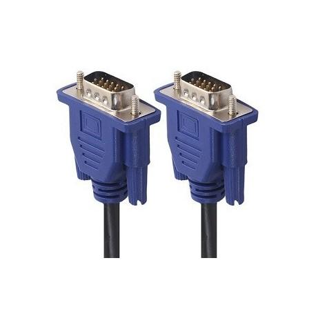 Kabel VGA ke VGA 30m (HQ)