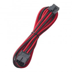 Bitfenix Alchemy 8 Pin Colour Sleeved Extension cable